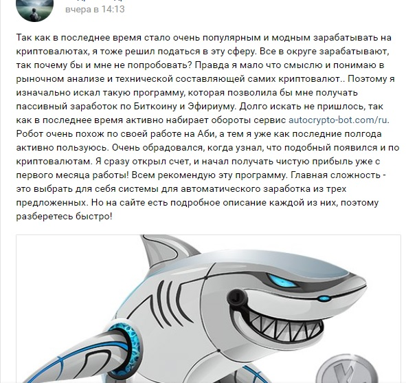 binary shark review 5